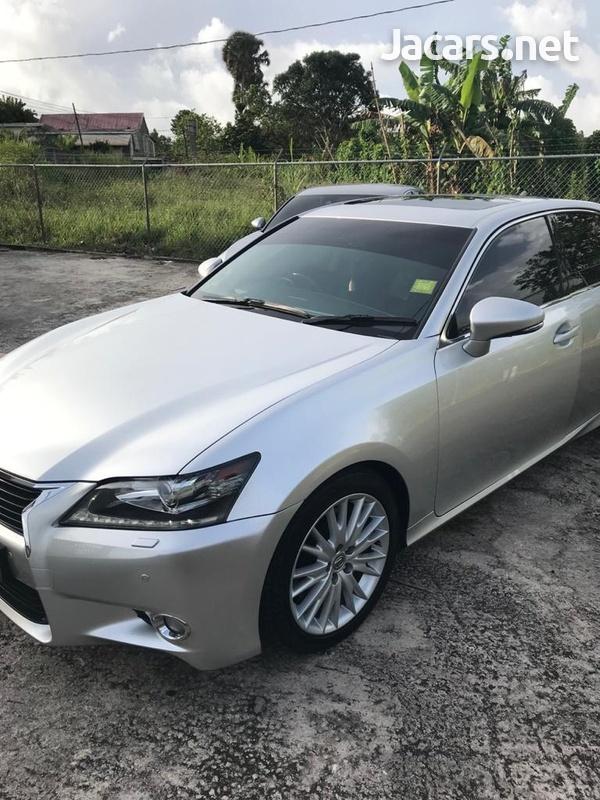Lexus GS 2,0L 2013-3