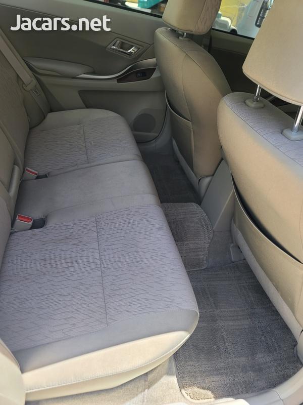 Toyota Allion 2,0L 2012-12