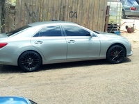Toyota Mark X 7,5L 2013