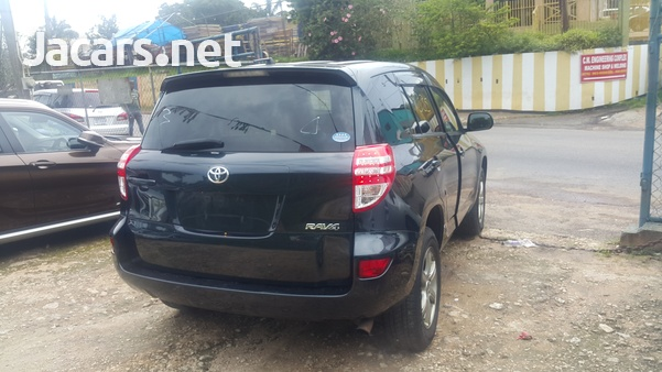 Toyota RAV4 2,4L 2015-5