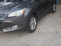 Ford Escape 2,0L 2014