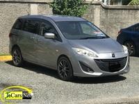 Mazda Premacy 2012