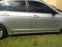 Honda Accord 2,5L 2008