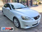 Lexus IS 2,5L 2006