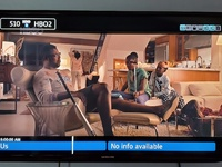 40inch Samsung Smart TV