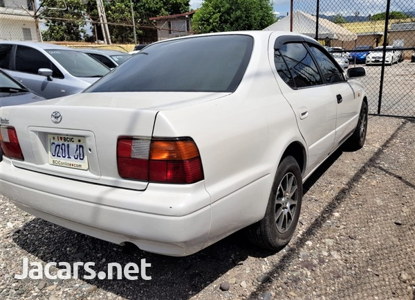 Toyota Camry 1,8L 1997-5