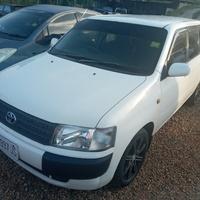Toyota Probox 1,5L 2011