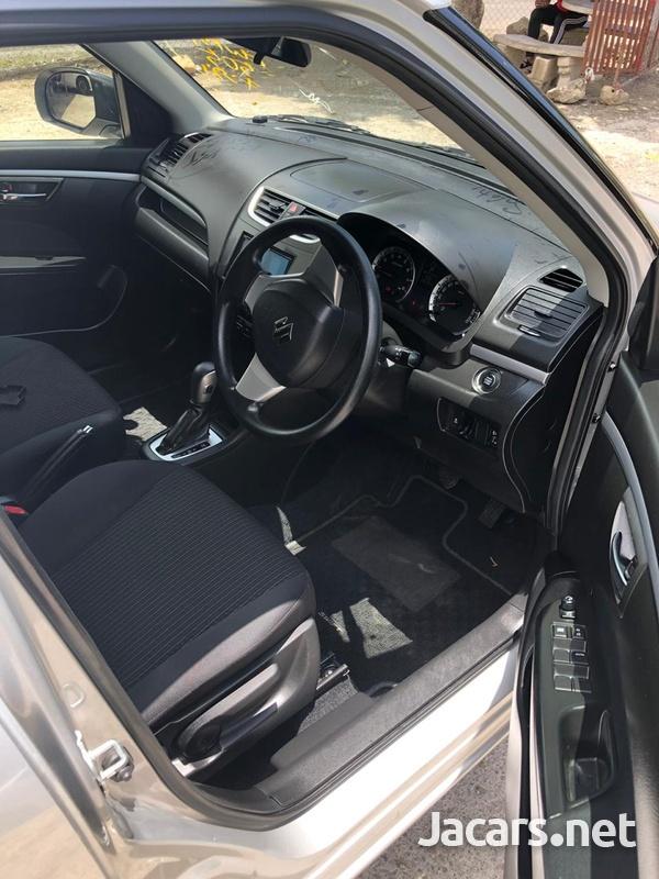 Suzuki Swift 1,3L 2016-5