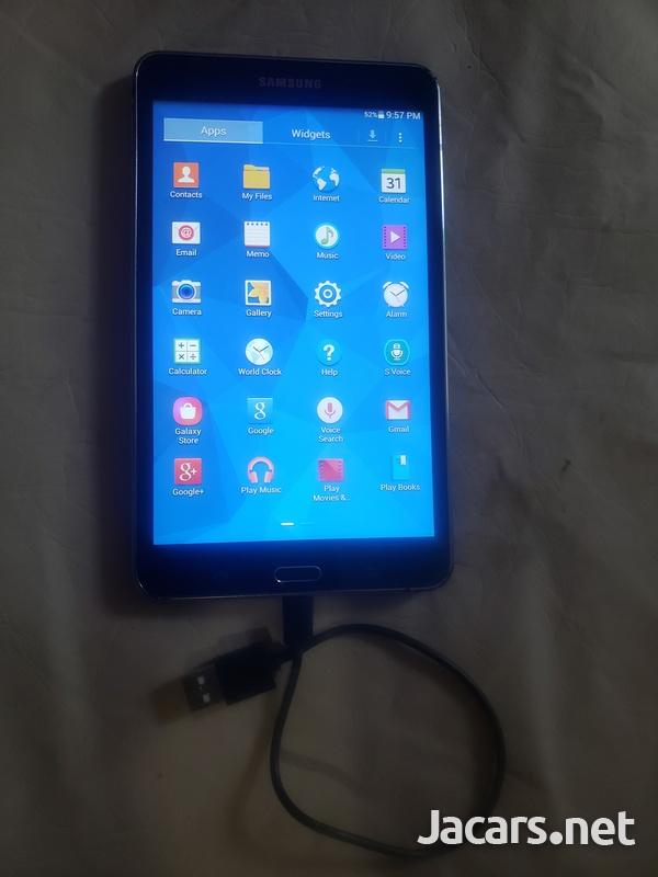 Samsung Tab4-3