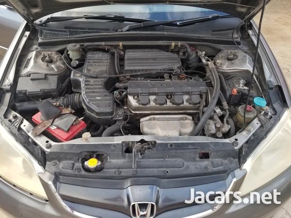 Honda Civic 1,5L 2005-1
