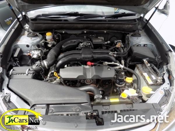 Subaru Legacy 1,8L 2013-6