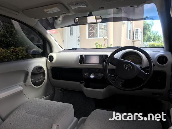 Toyota Passo 1,5L 2013-7