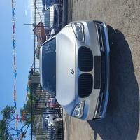 BMW 7-Series 3,1L 2014