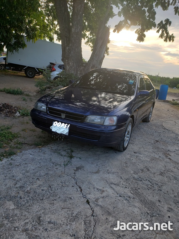 Toyota Corona 1,8L 1993-5