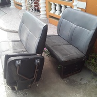 WE BUILD AND INSTALL BUS SEATS FOR HIACE AND NISSAN.876 3621268