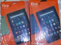 Amazon Fire 7 with Alexa