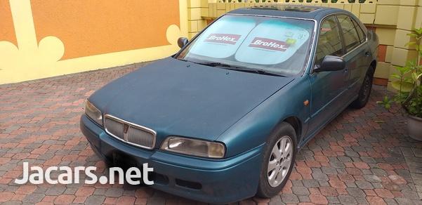 Cars Rover 1,5L 1995-8
