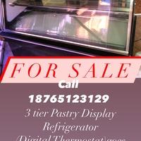 Commercial Display Refrigerator
