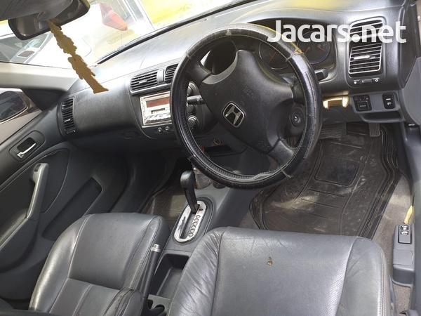 Honda Civic 1,5L 2005-5