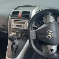 Toyota AURIS 1,6L 2010