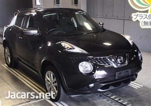 Nissan Juke 1,4L 2016-1