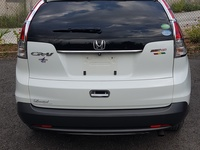 Honda CR-V 1,1L 2013