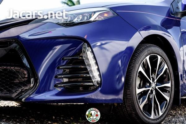 Toyota Corolla 1,8L 2018-1