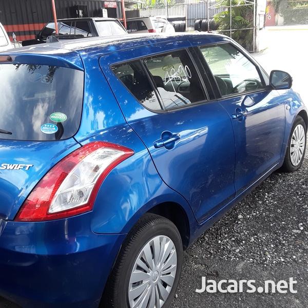 Suzuki Swift 1,3L 2016-3