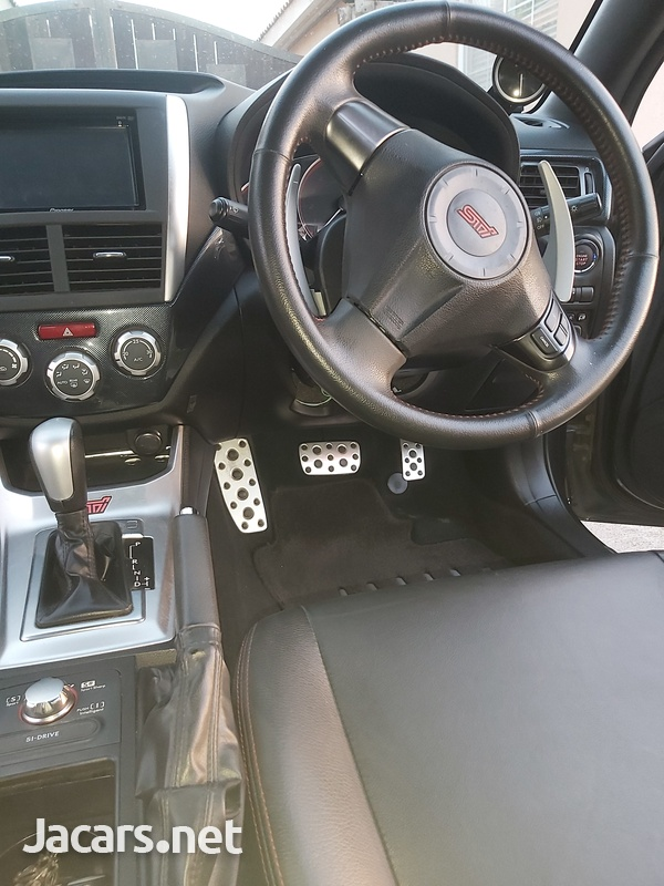 Subaru WRX 2,5L 2012-7