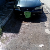 Honda Accord 2,3L 1999