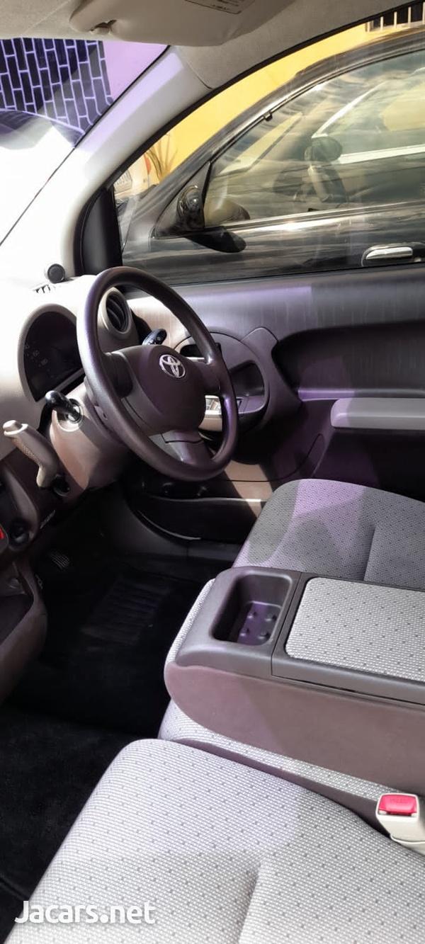 Toyota Passo 1,0L 2014-5