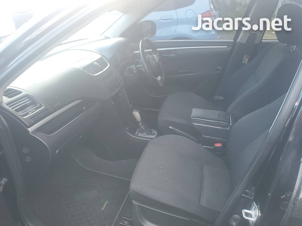 Suzuki Swift 1,5L 2013-7