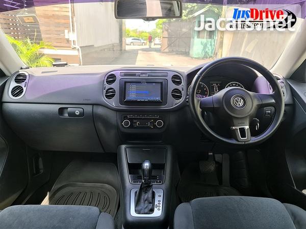Volkswagen Tiguan 1,9L 2013-9