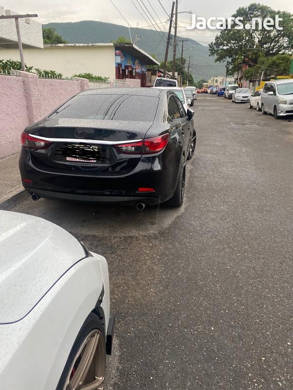 Mazda Atenza 2,0L 2013-3