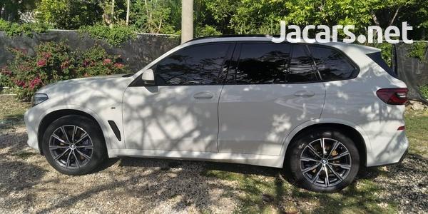 BMW X5 2,5L 2020-7