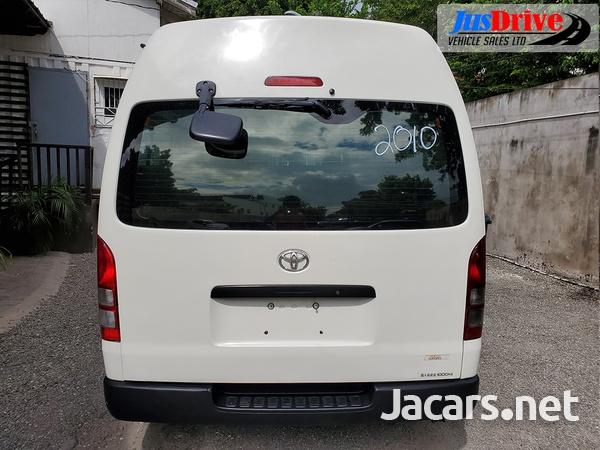 Toyota Hiace 2,9L 2010-5