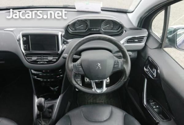 Peugeot 207 1,2L 2014-4