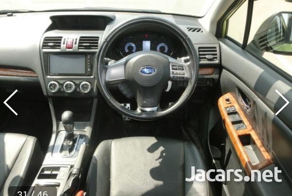 Subaru XV 1,9L 2014-2