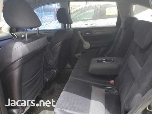 Honda CR-V 1,3L 2007-4