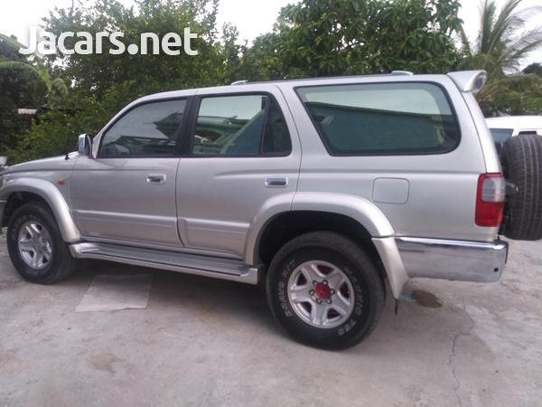 Toyota Hilux 2,7L 1999-3