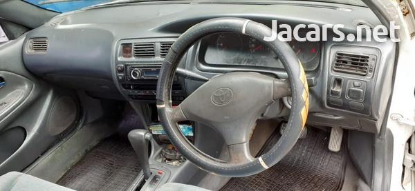 Toyota Corolla 1,5L 1994-5