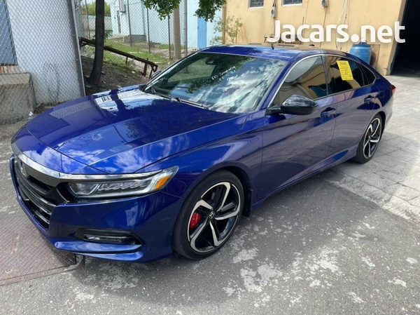 Honda Accord 2,0L 2020-2