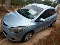 Mazda Demio 1,4L 2011