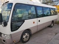 2008 Toyota Coaster Bus