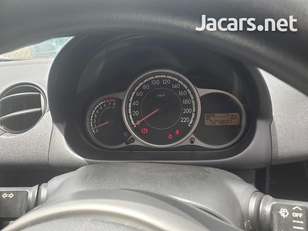 Mazda 2 1,5L 2013-8