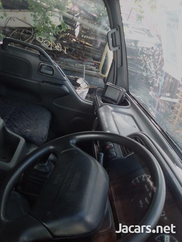 2003 Isuzu Elf Truck-5