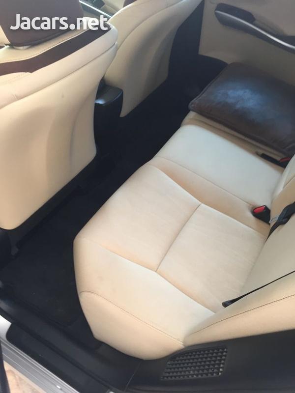 Toyota SAI 2,4L 2014-7