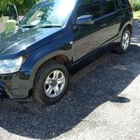 Suzuki Grand Vitara 3,8L 2007