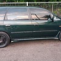 Honda Odyssey 2,5L 2002