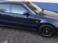 Honda Civic 3,5L 2000